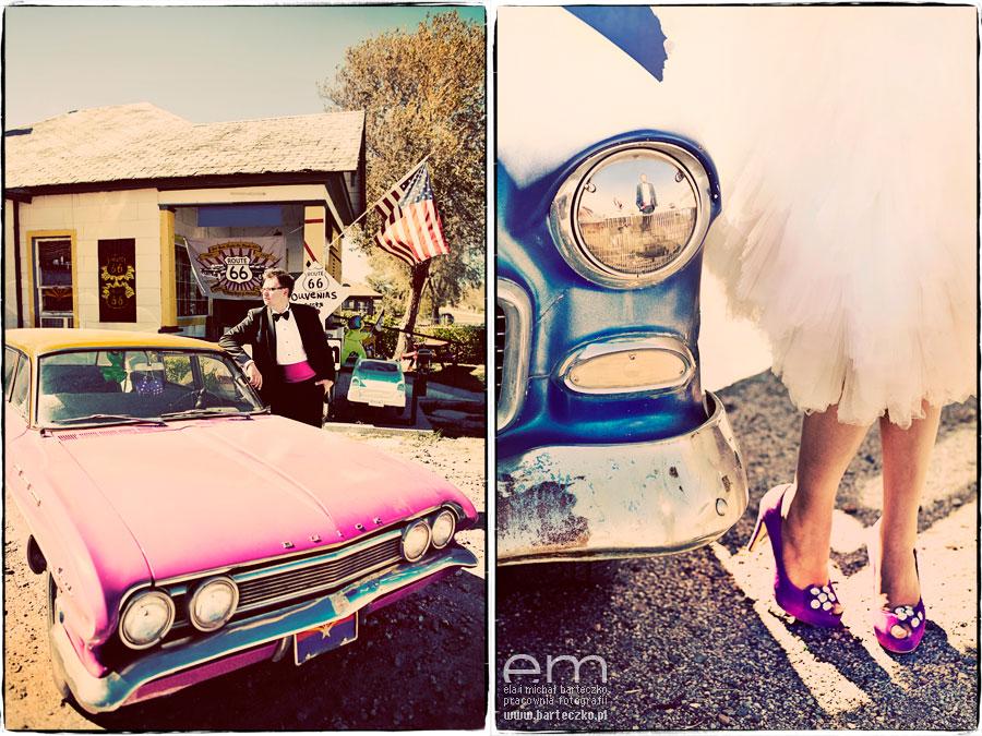 Wedding photos in America – Arizona & Colorado 5