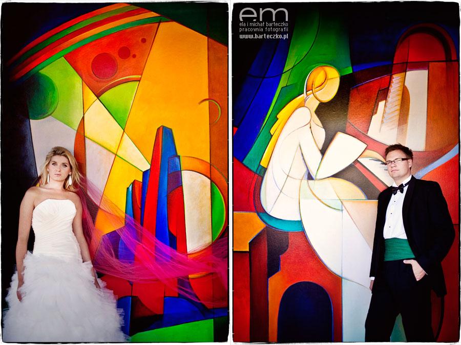 Wedding photos in America – Arizona & Colorado 18
