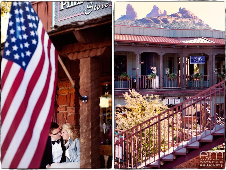 Wedding photos in America – Arizona & Colorado 20