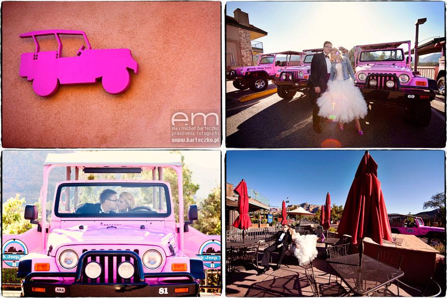 Wedding photos in America – Arizona & Colorado 21