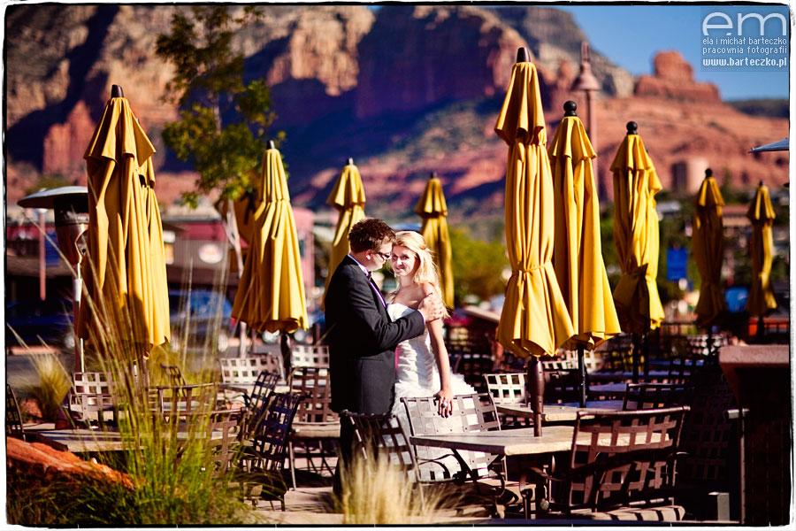 Wedding photos in America – Arizona & Colorado 22