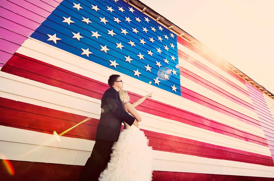 Sesja ślubna w Ameryce – Arizona i Colorado