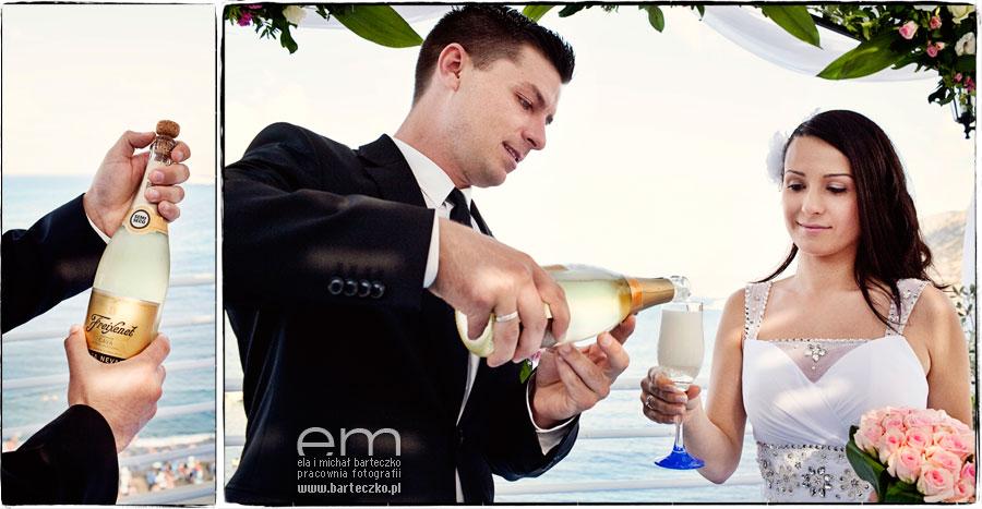 zdjecia ślubne