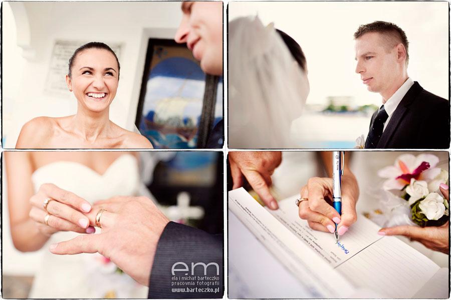 dokumenty potrzebne do ślubu w Grecji