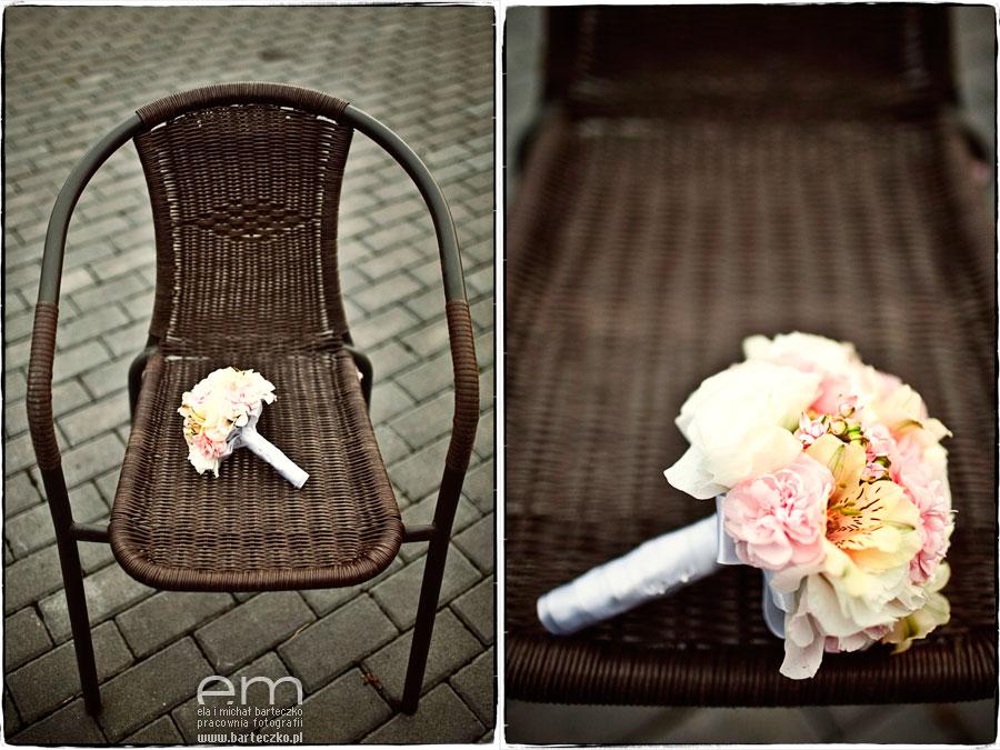 jakie kwiaty doślubu