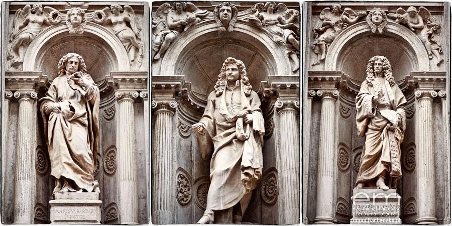kościoły Wenecji