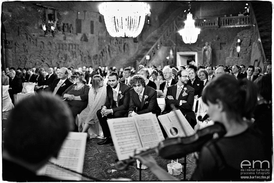 muzyka doślubu