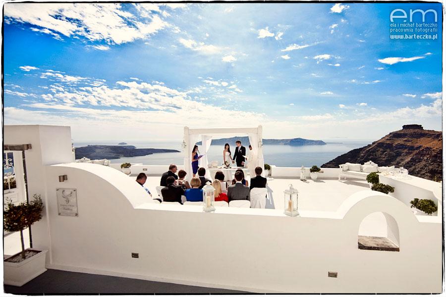 niesamowite miejca ślubu