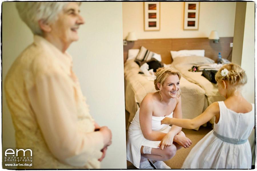 Ślub wgórach - Magda & Grzegorz 9