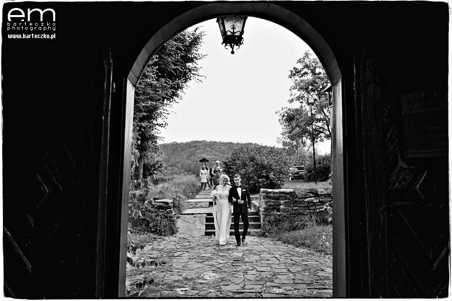 Ślub wgórach - Magda & Grzegorz 12