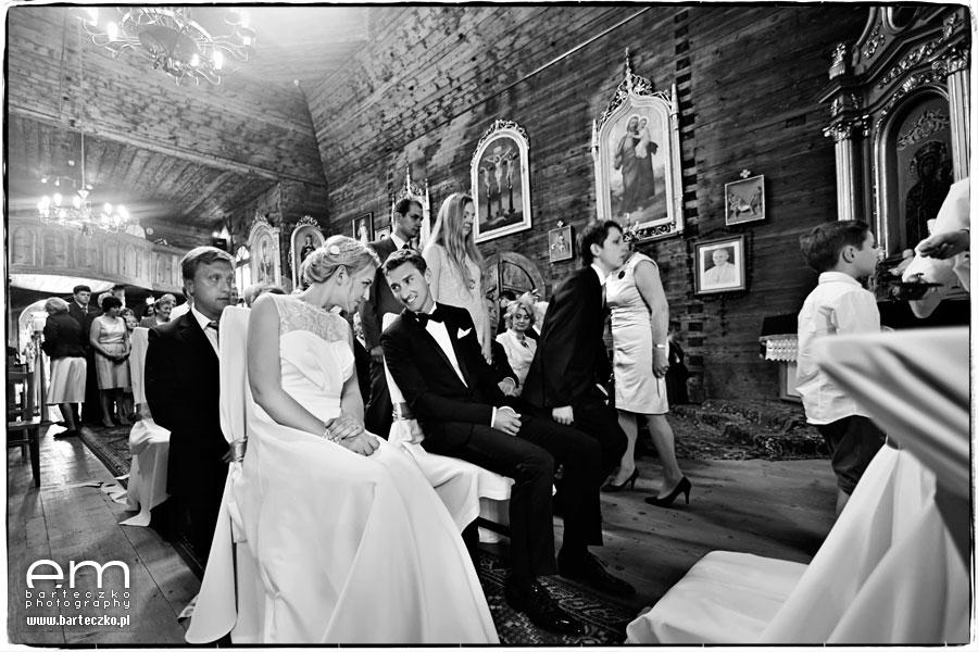 Ślub wgórach - Magda & Grzegorz 20