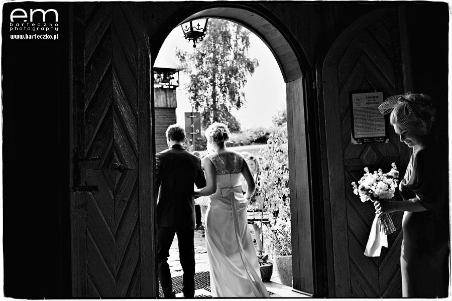Ślub w górach - Magda & Grzegorz 23