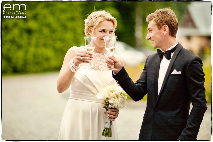Ślub wgórach - Magda & Grzegorz 30