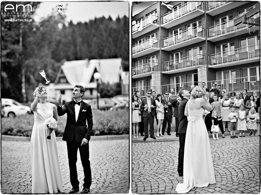 Ślub w górach - Magda & Grzegorz 31
