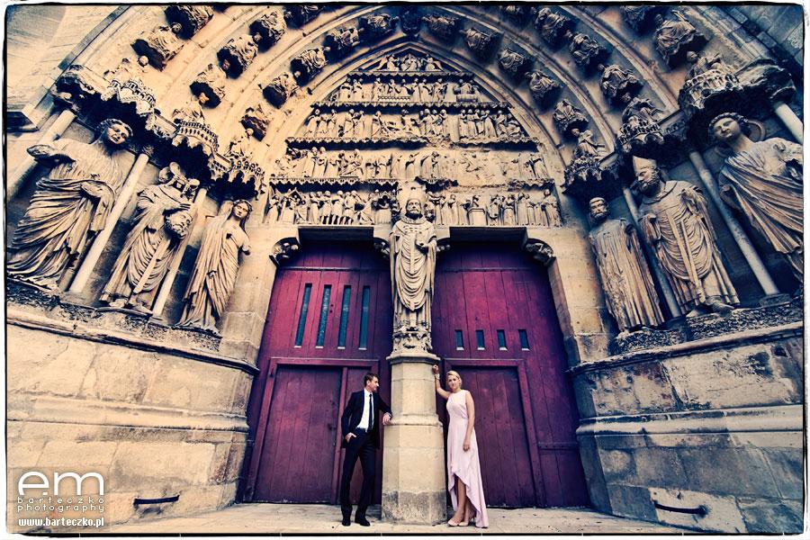 Katedra wReims
