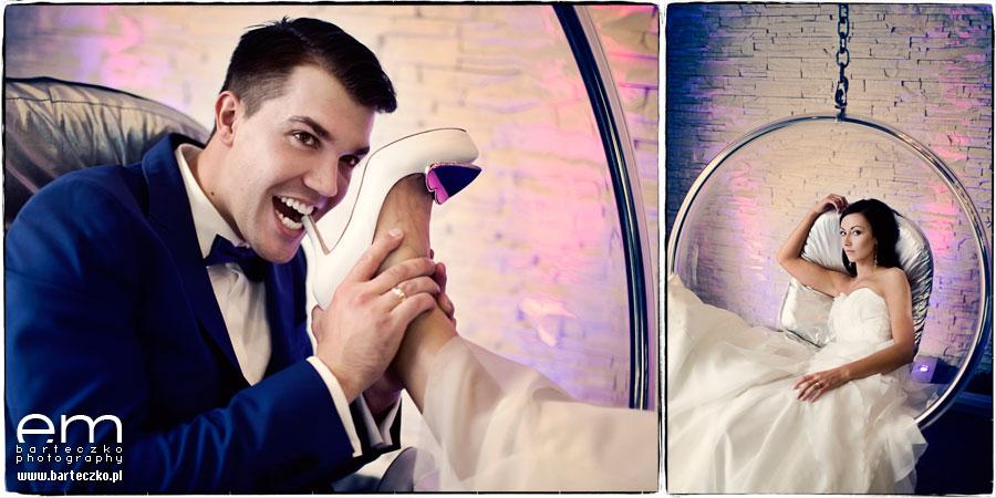 plener po ślubie