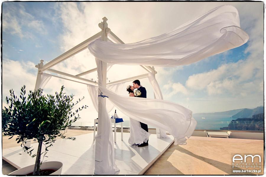 najpiekniejsze śluby zagraniczne