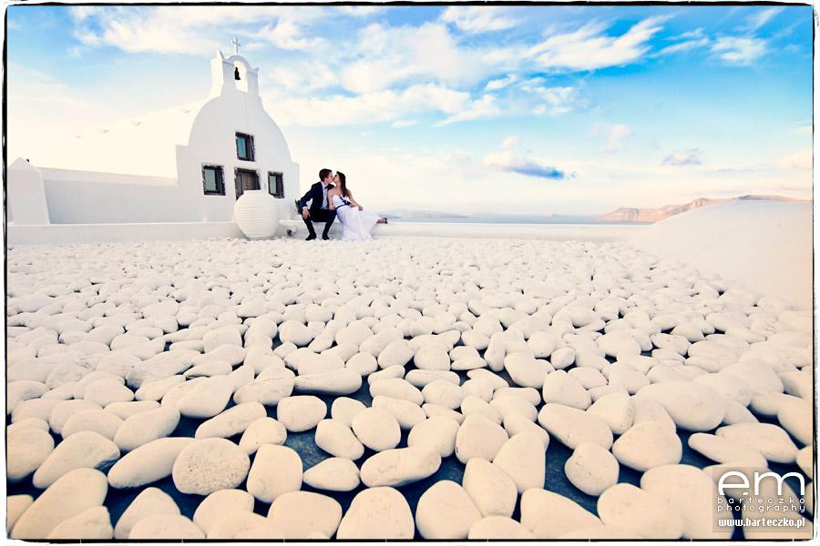 najpieniejsze sesje ślubne