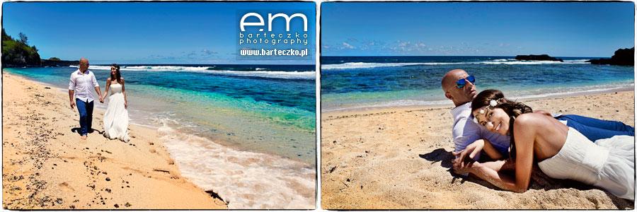 sesja na mauritiusie