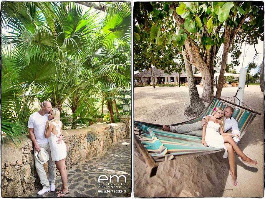 miłość na Dominikanie