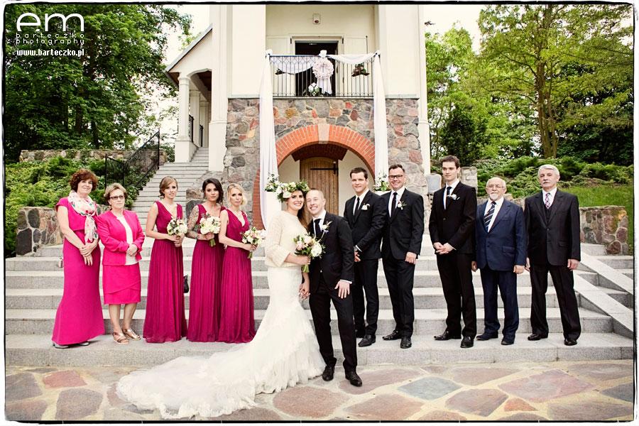 wesele w polsce