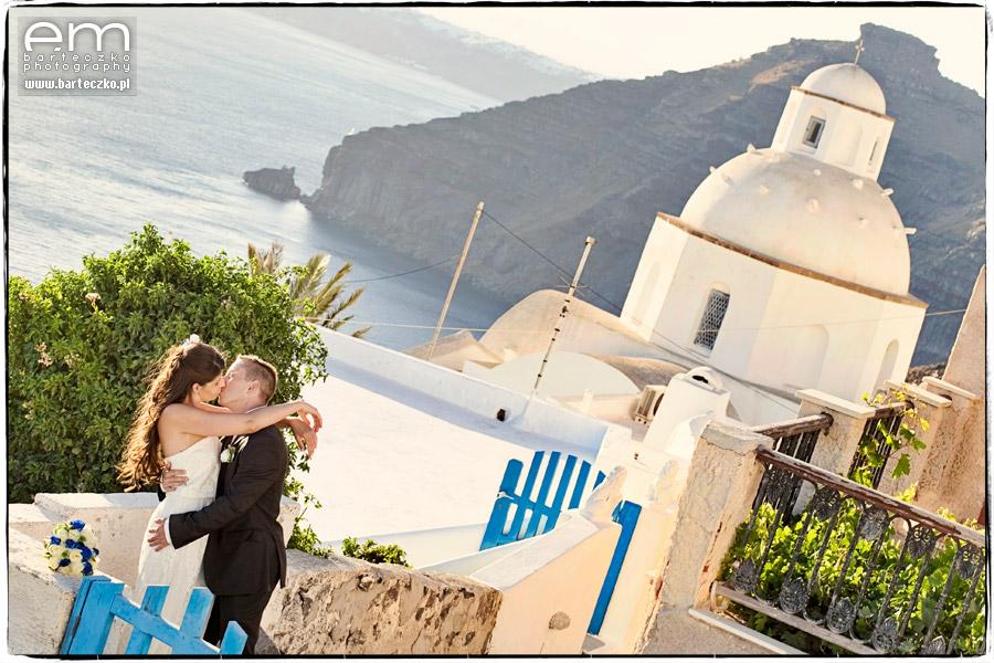 fotograf slubny grecja