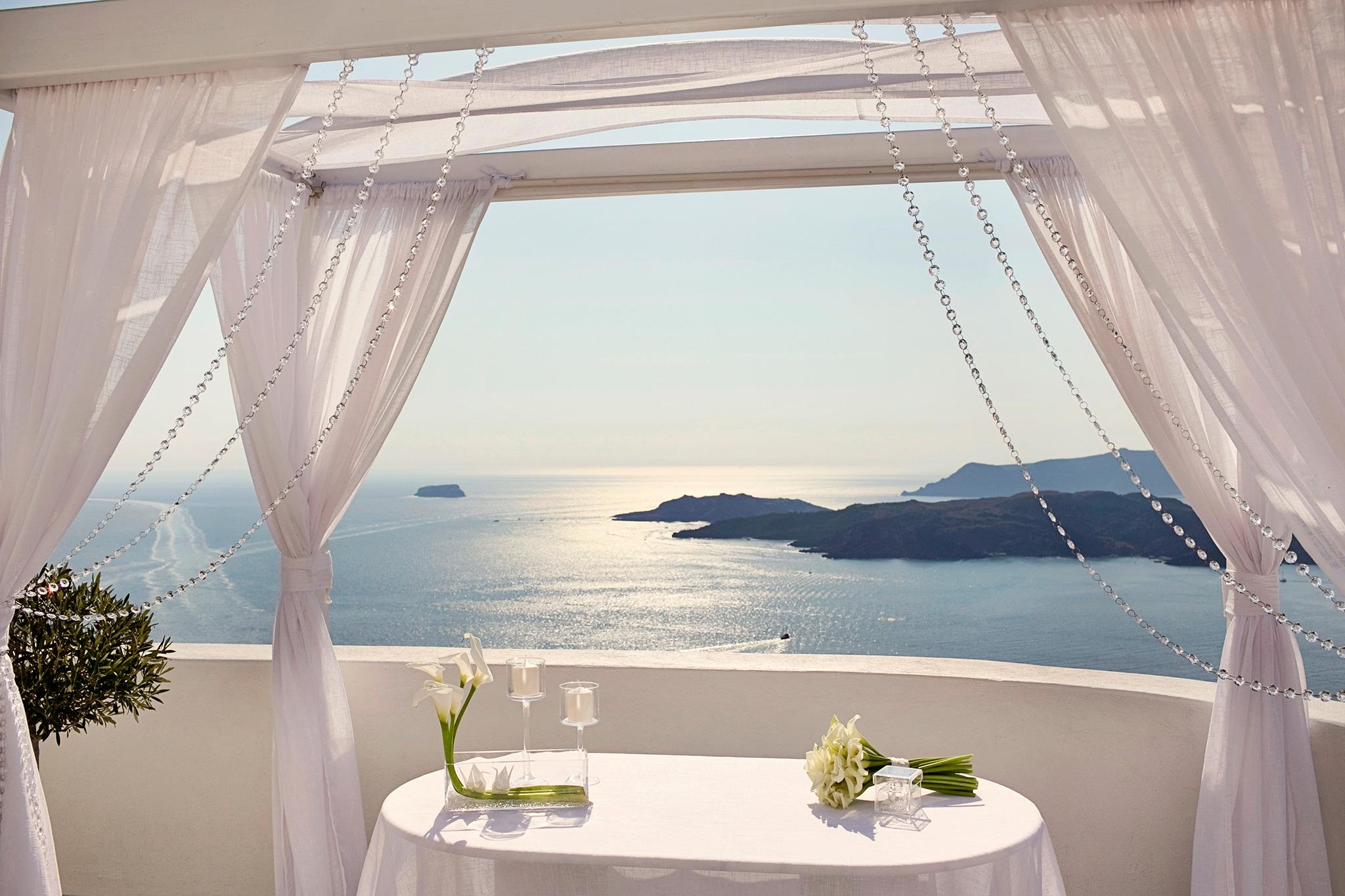 najlepszy fotograf ślubny na Santorini