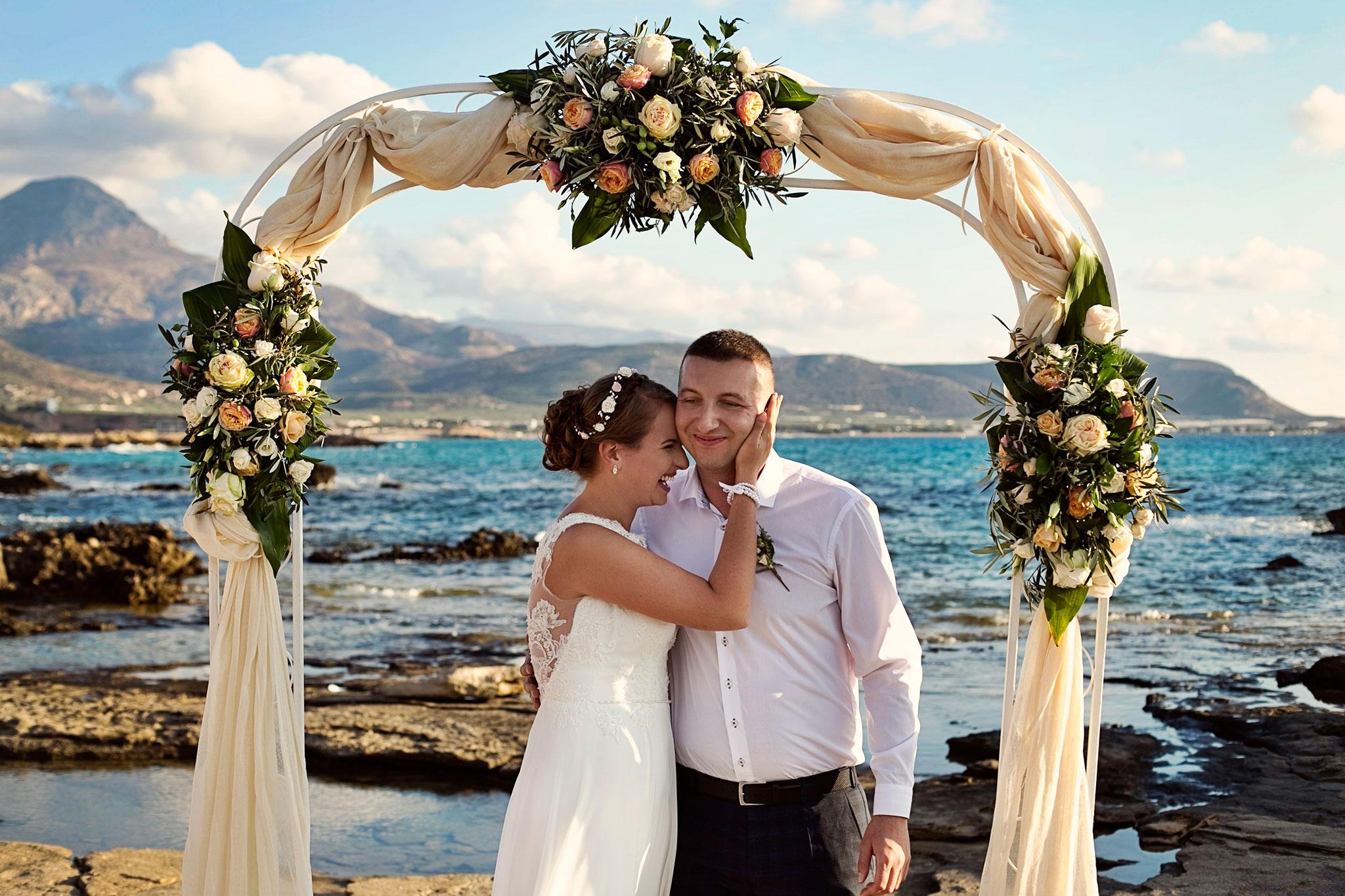 ślub naKrecie