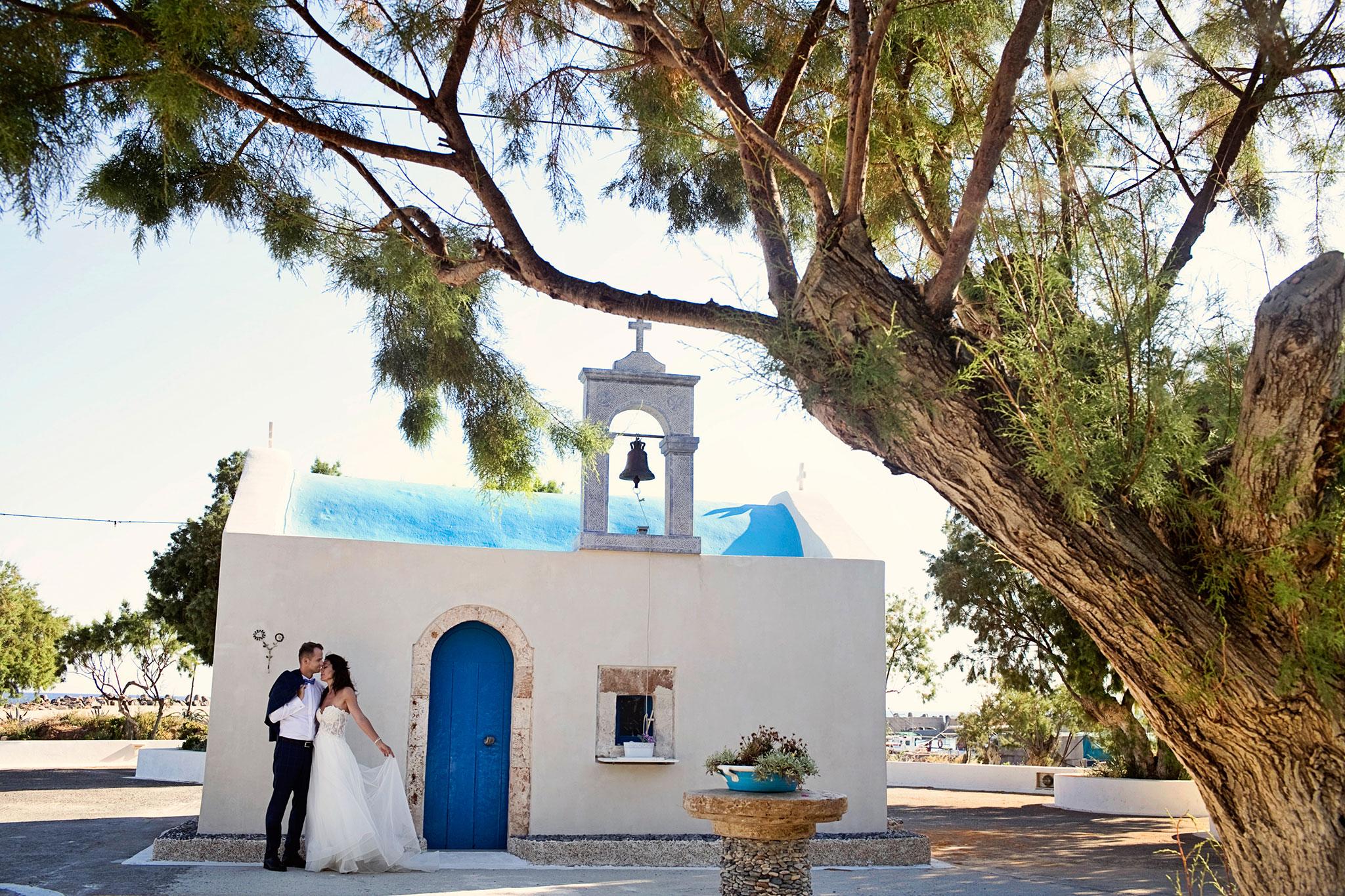 fotograf slubny Kreta