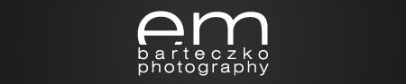 Zdjęcia ślubne, fotografia ślubna – Ela i Michał Barteczko – Katowice, Śląsk logo